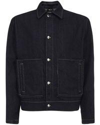 N°21 Jacket - Zwart