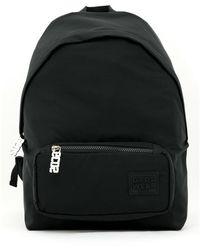 Gcds Backpack Fw22m010012 - Zwart