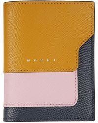 Marni Wallet - Oranje