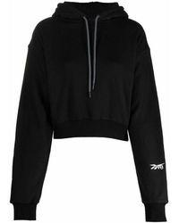Reebok Sweater - Zwart