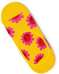 Happy Socks Socks - Oranje
