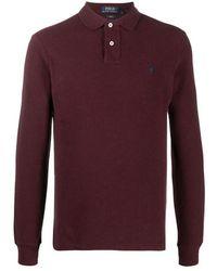 Ralph Lauren T-shirt - Rood