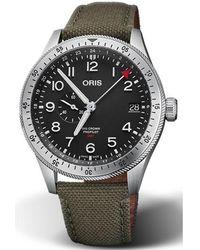 Oris Watch UR - 01 748 7756 4064-07 3 22 02Lc - Gris