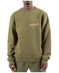Maharishi Sweaters - Grün
