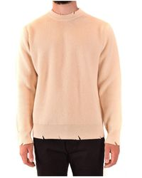 Laneus Sweater - Naturel