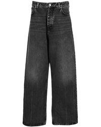 Balenciaga Jeans - Zwart