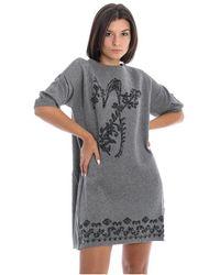 Manila Grace Sweater - Gris