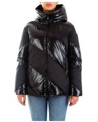 Blauer Jacket 20Wbldc03120-005762 - Noir