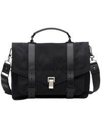 Proenza Schouler Bag - Negro