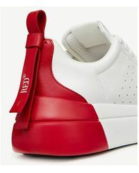 RED Valentino Sneakers - Rouge