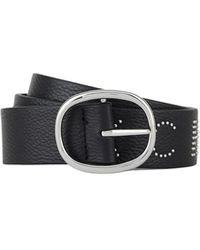 Furla Belt Belt - Zwart