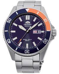 Orient Ray III Automatic Ra-Aa0913L19B Watch - Grau