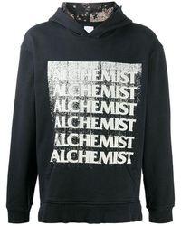 Alchemist Pretty Vacant Hoodie - Zwart