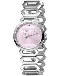 Esprit - Watch Ur - Es1l021m0035 - Lyst