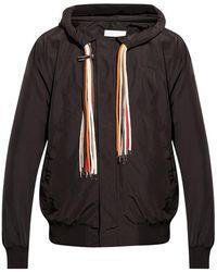 Ambush Hooded Jacket - Zwart