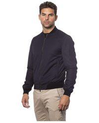 Verri - Jacket Azul - Lyst