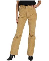 Levi's Trousers - Bruin