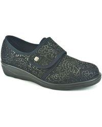 Romika Comfort Shoes - Zwart