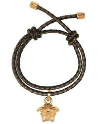 Versace Bracelet - Geel