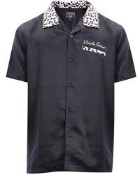 Dark Seas Cuckoos Nest Shirt - Zwart