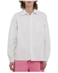 ERL Shirt - Wit