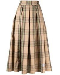 Department 5 Skirt - Braun