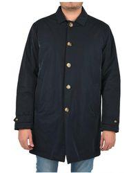 AT.P.CO Coat - Blauw