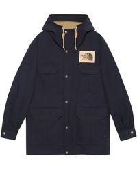 Gucci Jacket - Blauw