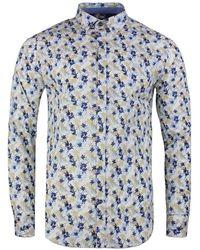 Gabbiano Shirt 33859 - Wit