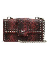 Versace Crossbody Bag - Rood