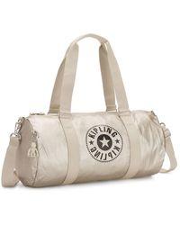 Kipling Onalo New Classics + bag Blanco
