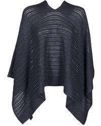 Agnona Jackets - Blauw