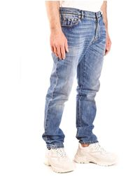 Valentino Jeans Azul