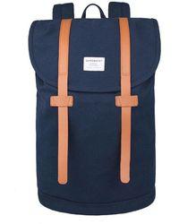 Sandqvist Backpack Stig - Blauw