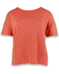 Hartford T-shirt - Rot