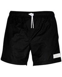 Dondup Swimwear - Zwart