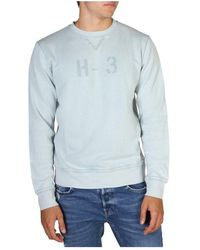 Hackett Sweatshirt - Bleu