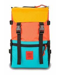 Topo Rover Pack - Oranje