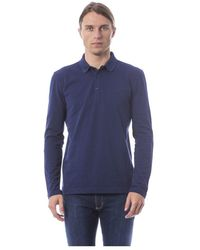Verri T-shirt - Blauw
