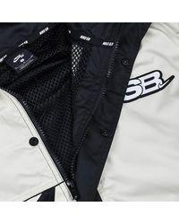 Chanel Vintage SB Anorak Jacket Negro