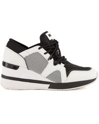 Gabriele Pasini Sneakers Actifs - Blanc