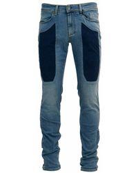Jeckerson Jeans D040161 - Blauw