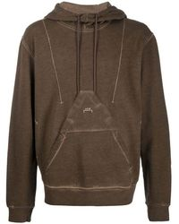 A_COLD_WALL* Hoodie - Bruin
