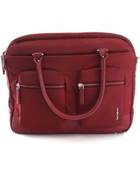 Samsonite Business Bag - Rouge