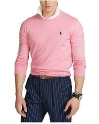 Ralph Lauren - Polo Players Sweater - Lyst