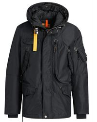 Parajumpers Right Hand Base Jacket - Blauw