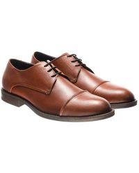 Matíníque Derby Shoes - Bruin