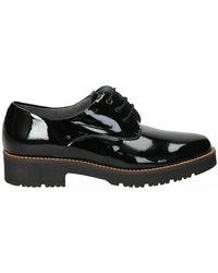 Pitillos Zapatos - Negro