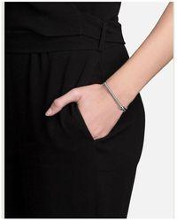 Miansai Screw Bracelet - Grau