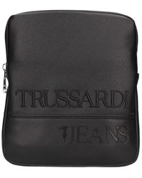 Trussardi Shoulder Bag - Zwart